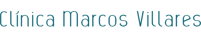 Logo Clínica Marcos Villares